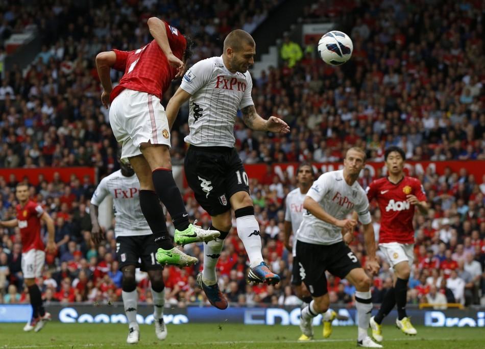 Manchester United, Rafael
