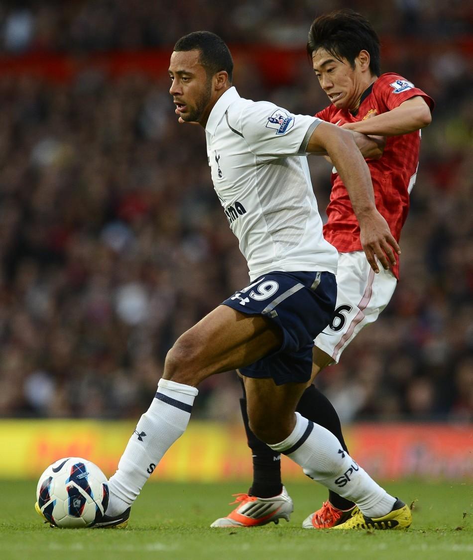 Manchester United, Tottenham Hotspur