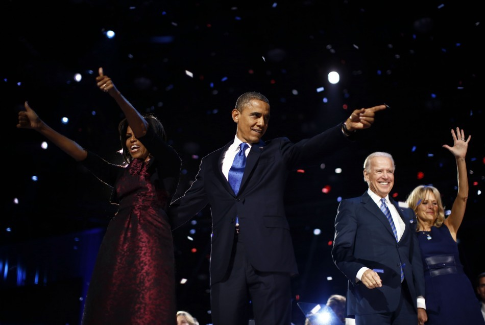 Barack Ob