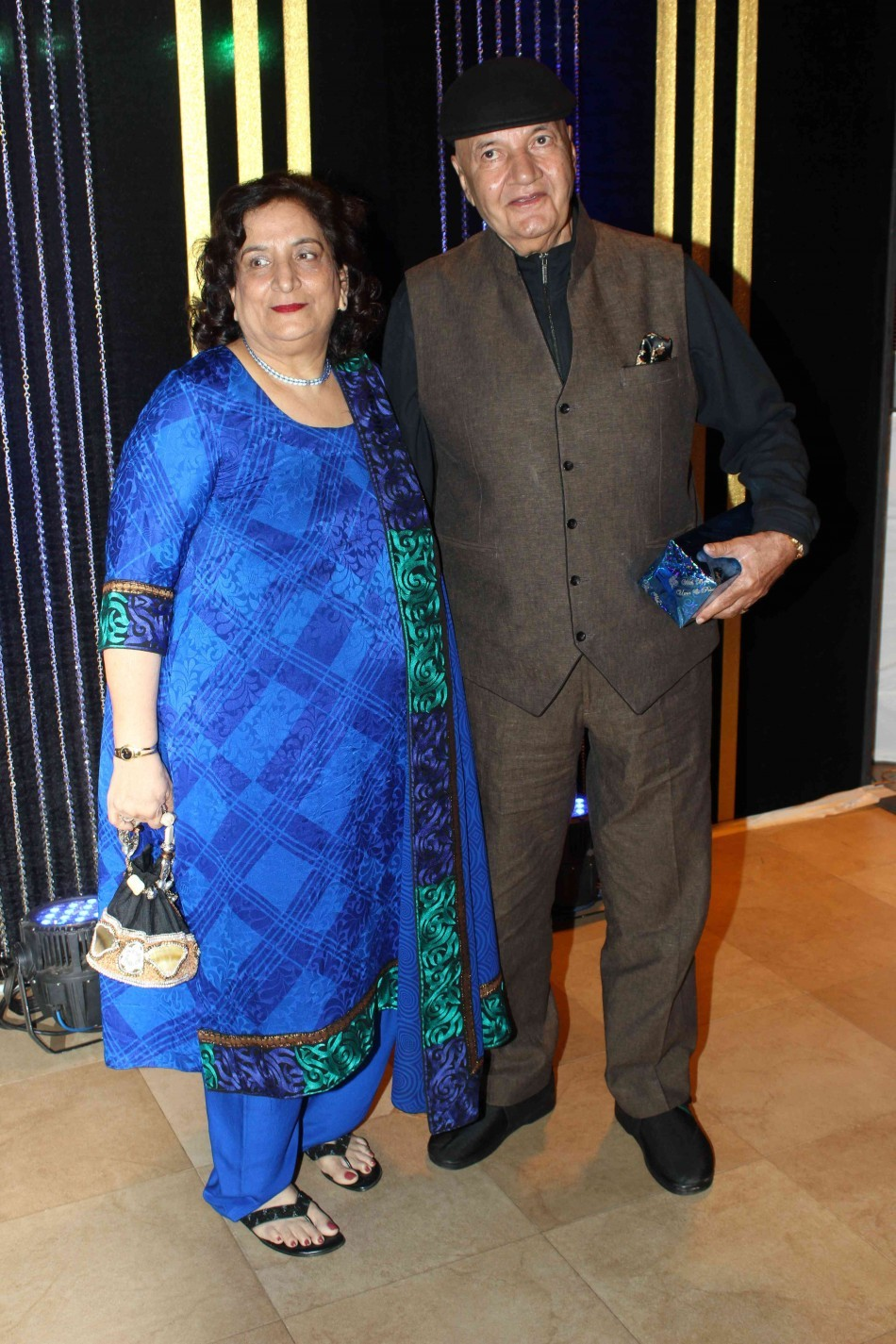 Rakesh Roshan Birthday Party