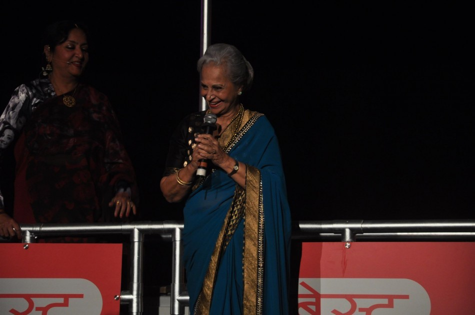 Tata medical charity event