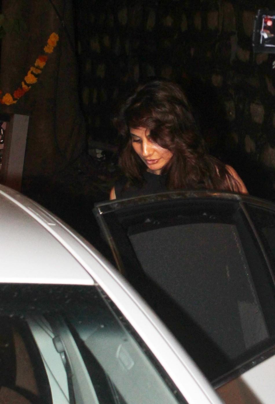 Naina Bachchan