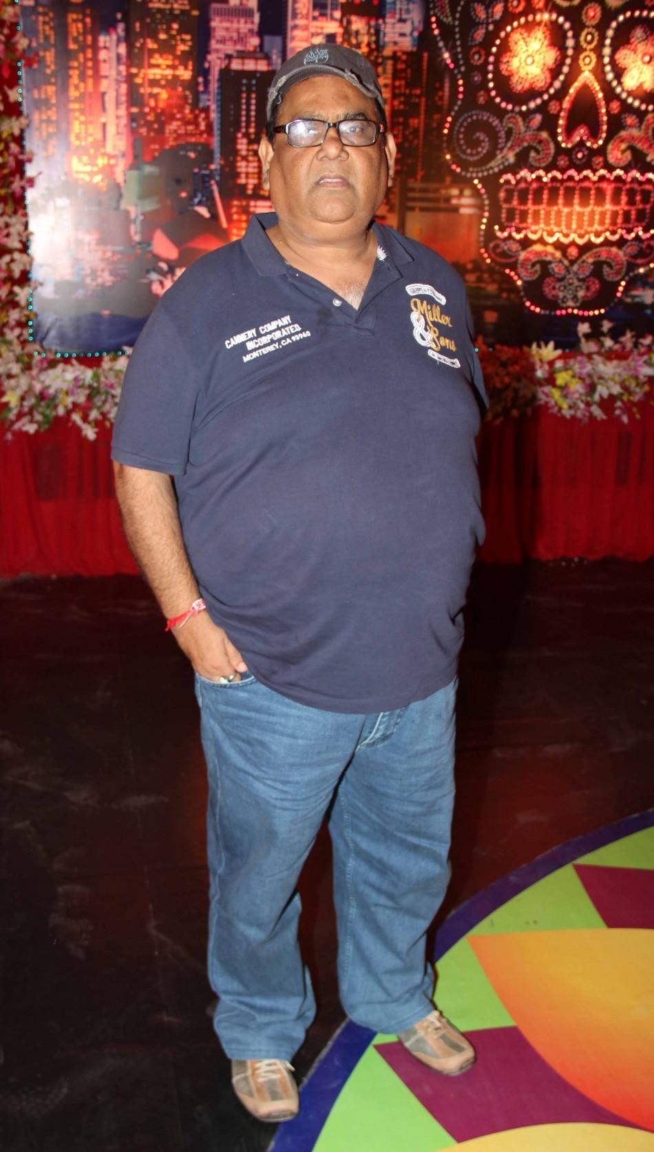 Satish Koushik