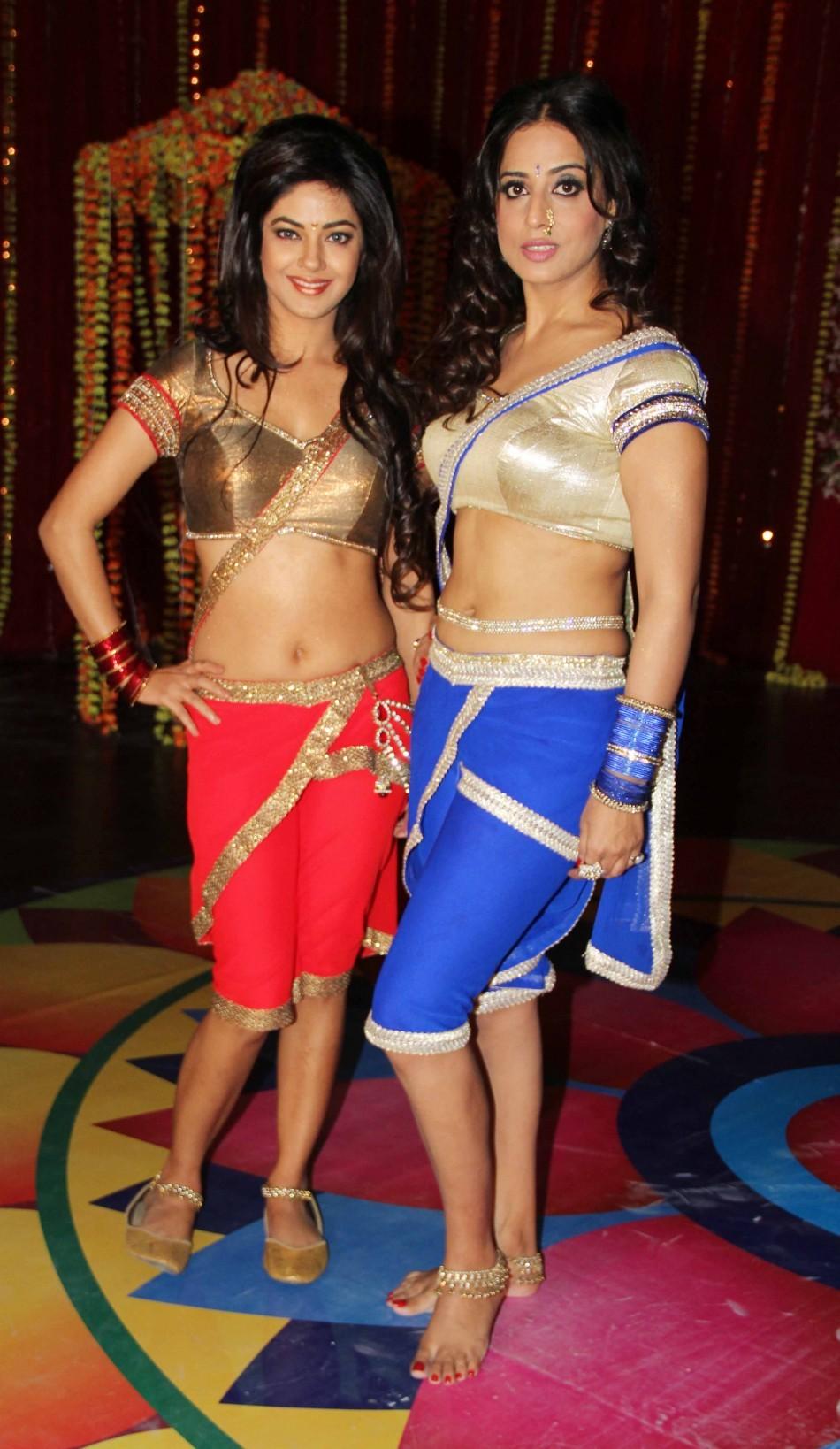 Meera Chopra,Mahi Gill