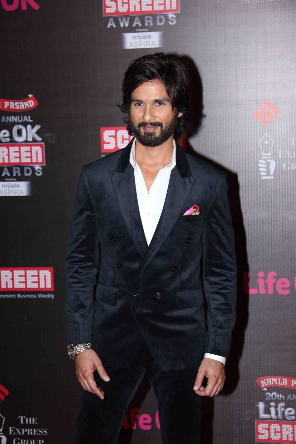 20th Annual Screen Awards