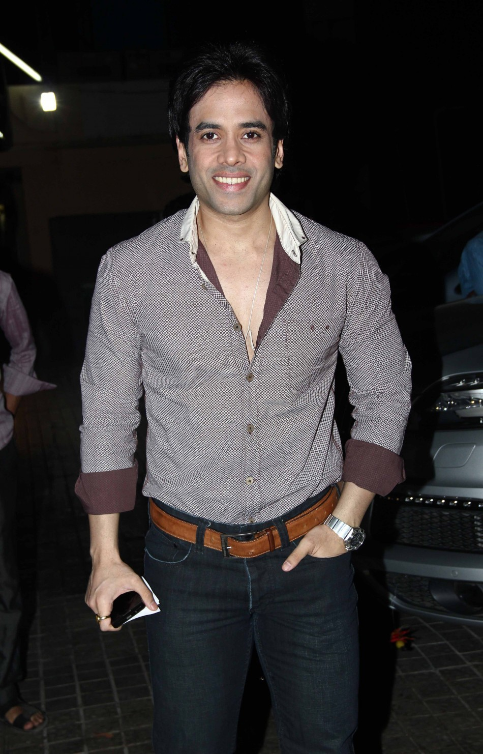 Special Screening of 'Main Tera Hero' at PVR Juhu