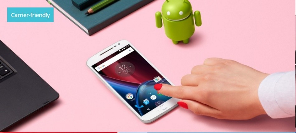 Motorola Moto G4 and Moto G4 Plus: Where to buy the smartphones in the US before Android Nougat OS update rolls out