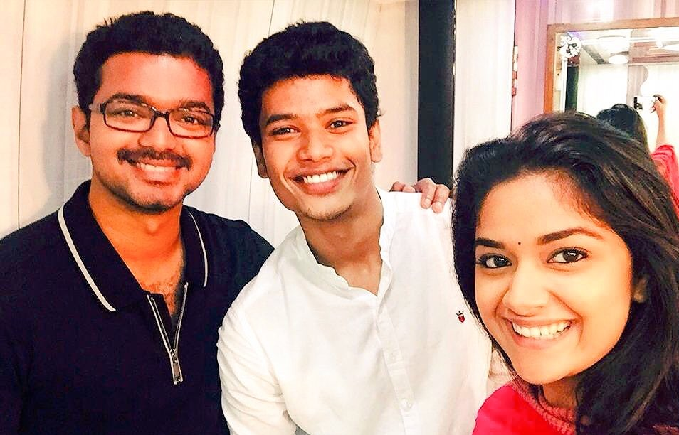 Vijay 60,Thalapathy 60,Vijay and Keerthy Suresh,Vijay,Keerthy Suresh,ilayathalapathy vijay,Vijay 60 pics,Vijay 60 images,Vijay 60 photos,Vijay 60 stills,Vijay 60 pictures,Thalapathy 60 pics,Thalapathy 60 images,Thalapathy 60 photos,Thalapathy 60 stills,Th