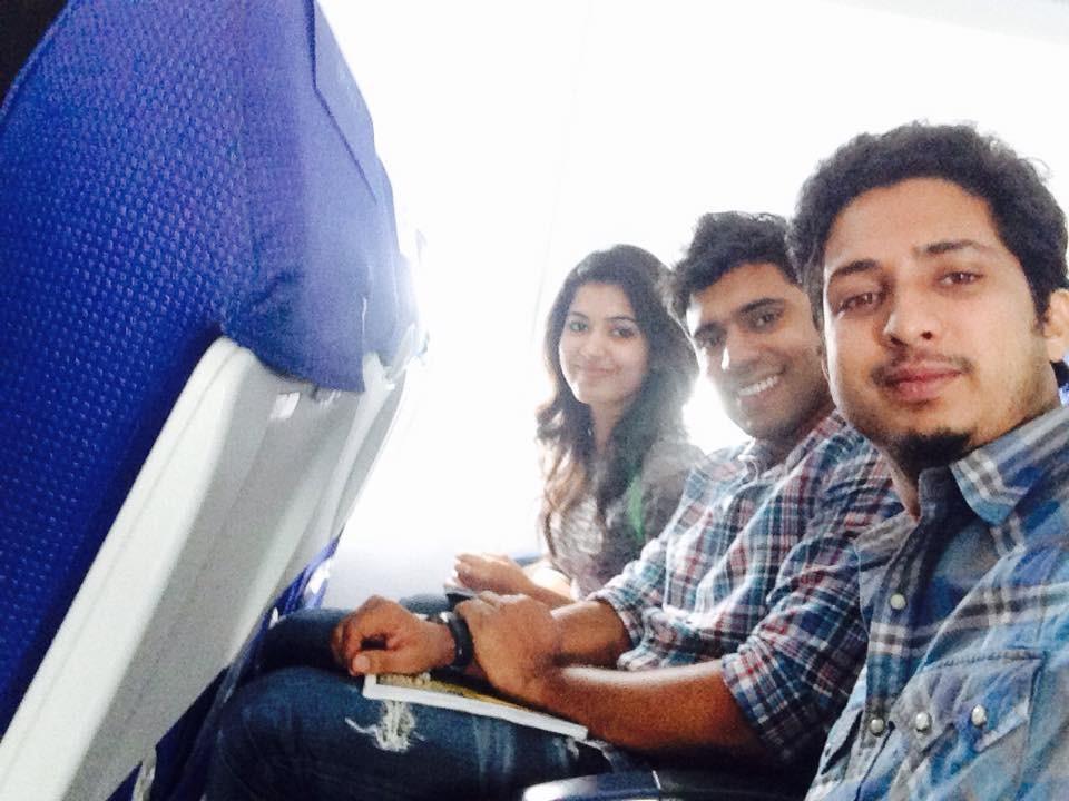 Premam,premam film selfies,premam actors,premam crew photos,nivin pauly,Anupama parameshwaran,sai pallavi,anju kurian,madonna sebastian,Alphonse puthren
