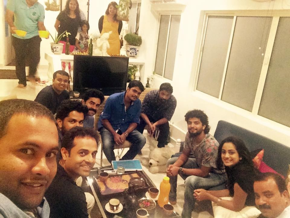 Adi Kapyare Kootamani,Adi Kapyare Kootamani film,Dhyan Sreenivasan,namitha pramod,Aju varghese