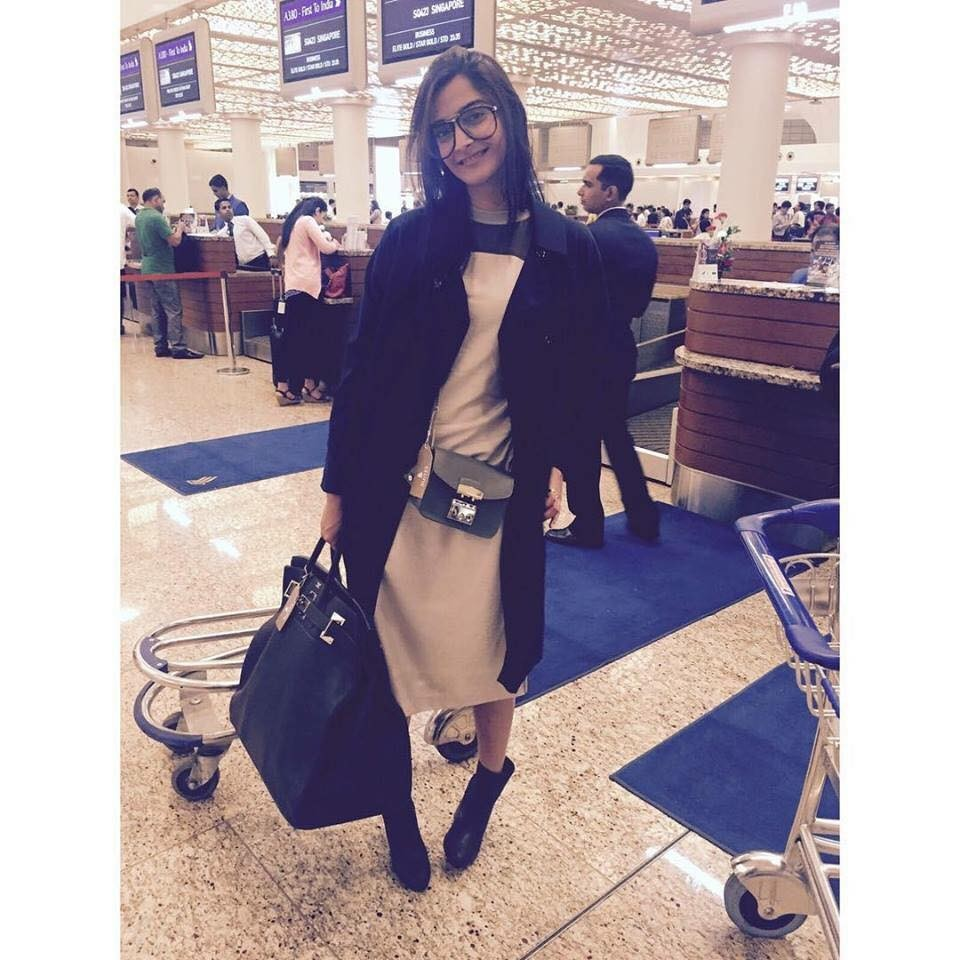 Sonam kapoor,Sonam Kapoor in Melbourne,Sonam Kapoor in Melbourne photos