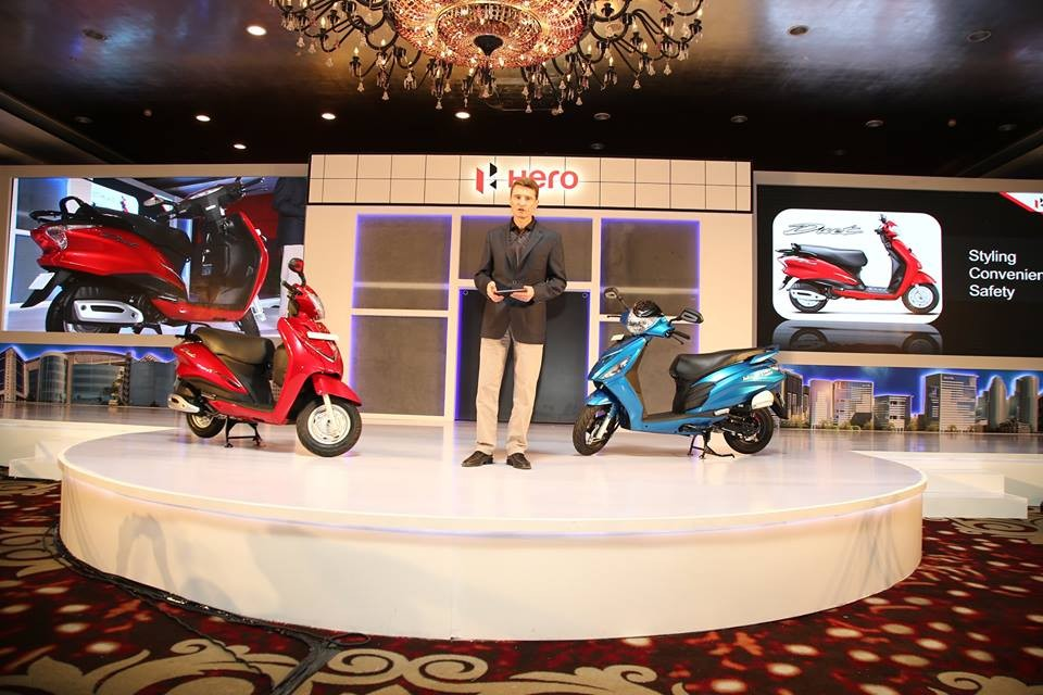 Hero MotoCorp,Hero Maestro Edge,Hero Maestro Edge price,Hero Maestro Edge Specifications,Hero Maestro Edge features,Hero Duet 110cc scooter