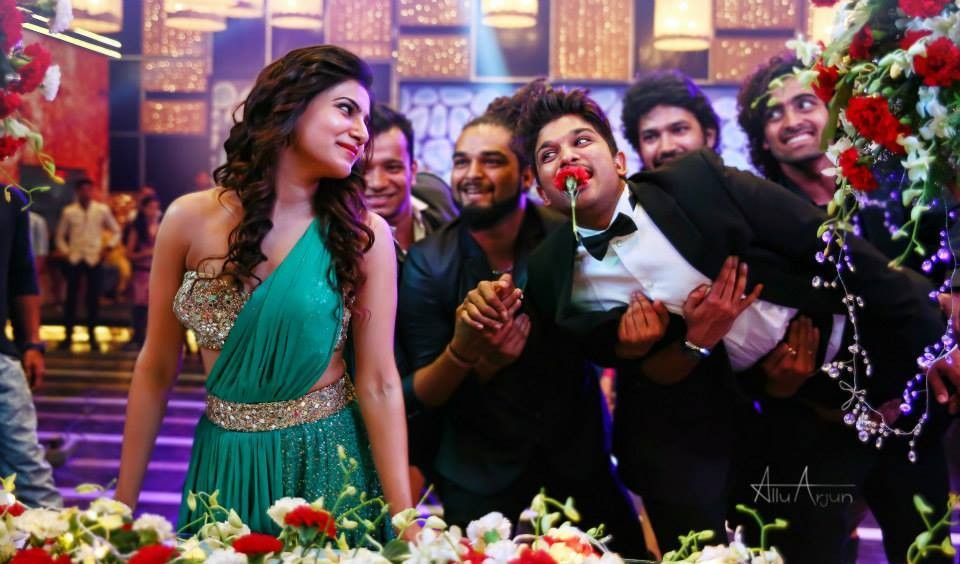 S/O Satyamurthy Movie Photos,Allu Arjun's S/O Satyamurthy Movie Photos,S/O Satyamurthy moovie stills,More stills of S/O Satyamurthy