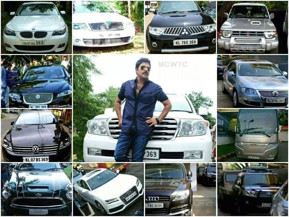 Mammootty,Mammootty car love,Mammootty car collection,Mammootty porsche cayenne,celebs with Porsche Cayenne S,celebs car collection