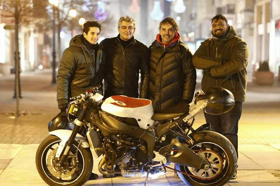Ajith Kumar,Ajith,Thala Ajith,Ajith bike stunt,Ajith bike stunt on Thala 57,Ajith bike stunt pics,Ajith bike stunt images,Ajith bike stunt photos,Ajith bike stunt stills,Ajith bike stunt pictures,Thala Ajith bike stunt,AK57,AK 57