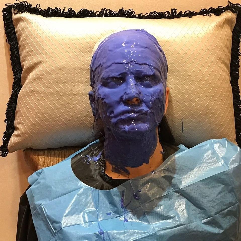 Sunny Leone,actress Sunny Leone,Sunny Leone in prosthetics,Sunny Leone new look,Indo-Canadian actress Sunny Leone