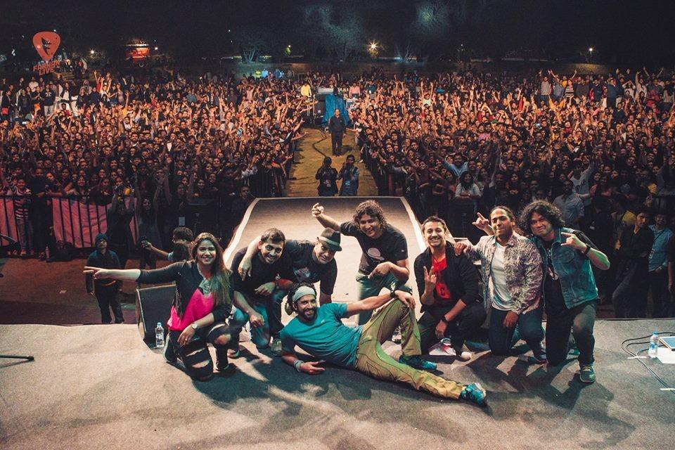 Farhan Akhtar,Farhan Akhtar live,Farhan live,Farhan Akhtar social campaign,Farhan Akhtar performed across 150 cities