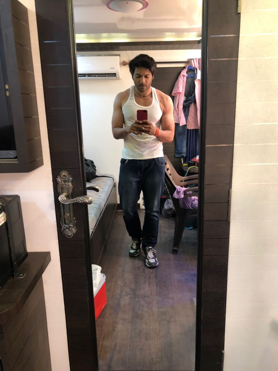 Ali Fazal,Ali Fazal weight loss,Ali Fazal in Milan Talkies,Milan Talkies,Tigmanshu Dhulia