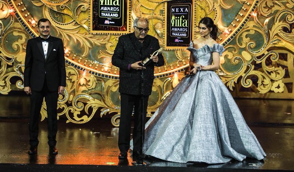 Irrfan Khan,Sridevi,sridevi kapoor,IIFA 2018,IIFA Awards 2018,veteran actress Sridevi,IIFA Awards winners,IIFA Awards winners list
