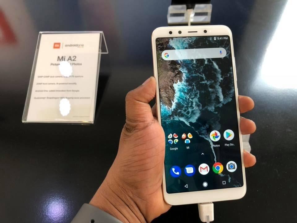 Mi A2,xiaomi mi a2,Mi A2 Android One,Xiaomi Mi A2 Android One,Mi A2 in India,xiaomi mi a2 price,Mi A2 mobile pics,Mi A2 mobile images,Mi A2 mobile stills,Mi A2 mobile pictures,Mi A2 mobile photos