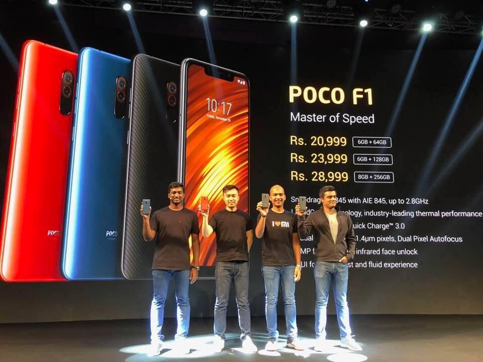 Xiaomi Poco F1,Xiaomi Poco,Xiaomi Poco F1 launched,Xiaomi Poco F1 pics,Xiaomi Poco F1 images,Xiaomi Poco F1 stills,Xiaomi Poco F1 pictures,Xiaomi Poco F1 photos