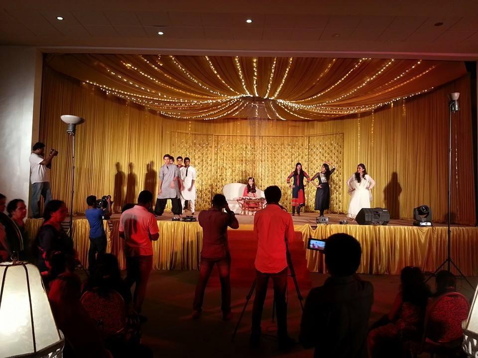 Fahadh Nazriya Wedding