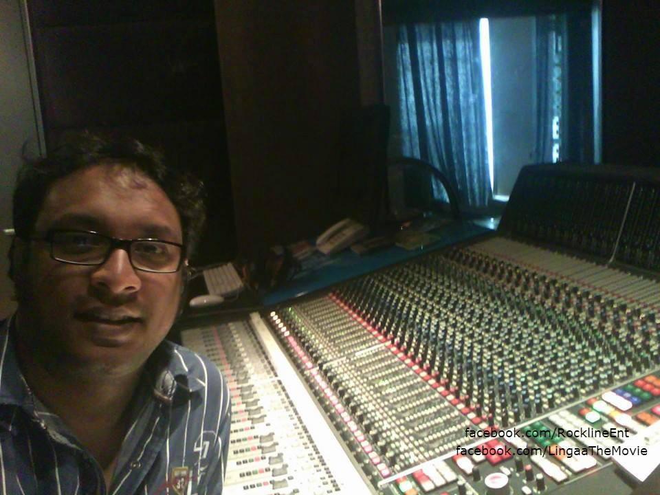 PA Deepak
