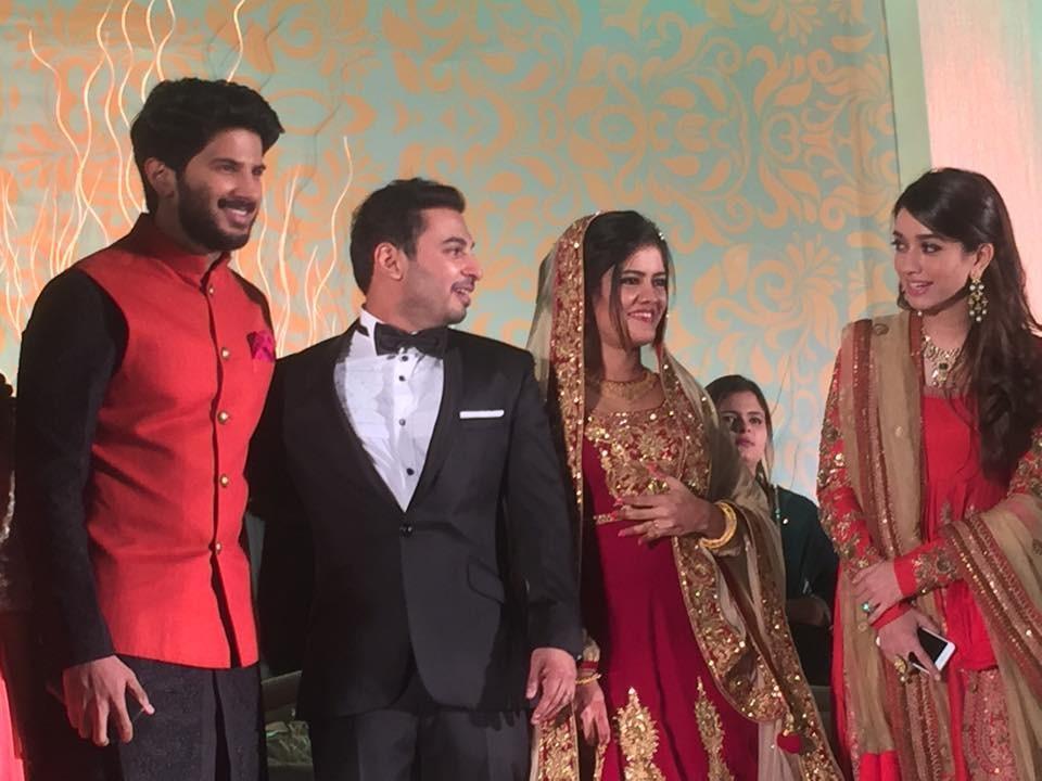 Jenuse Mohamed Wedding