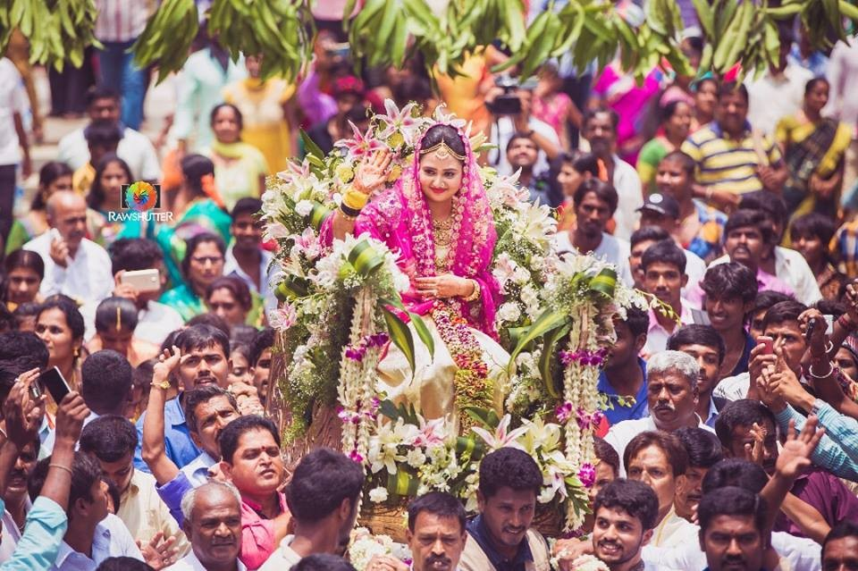 Amulya Jagadish Marriage Limited Guests To Attend The