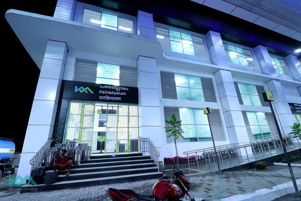 Kochi Metro, Kochi Metro inauguration, Kerala