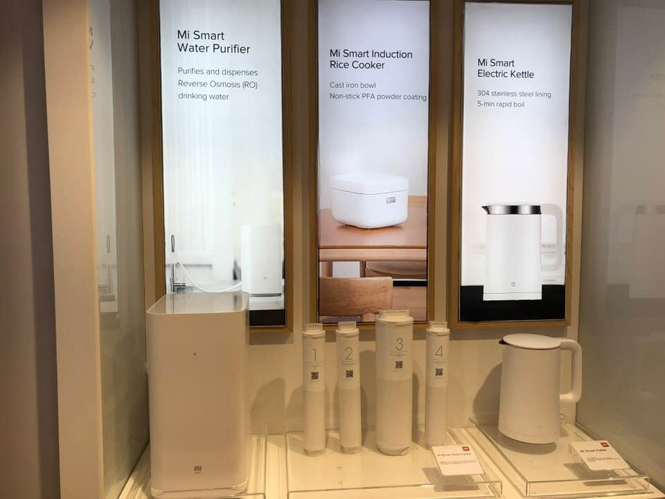 Mi Home Experience Store