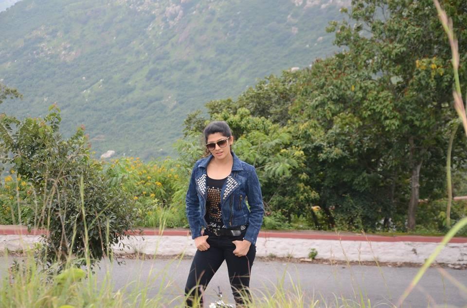 Radhika Kumaraswamy Latest Photo