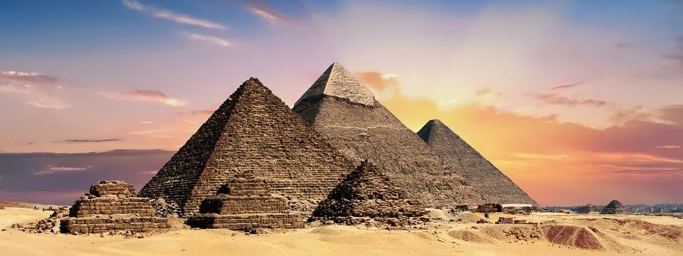 the Great Pyramid of Giza, Pyramid, mystery,