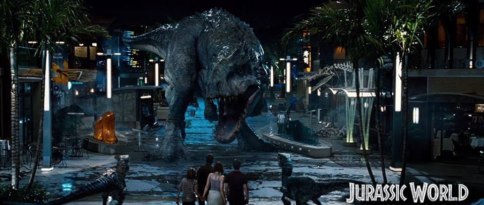 Jurassic World 2 MAJOR plot details LEAKED online
