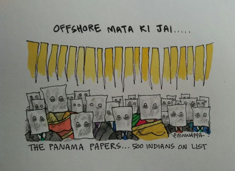 Panama papers,panama papers leak,tax evasion