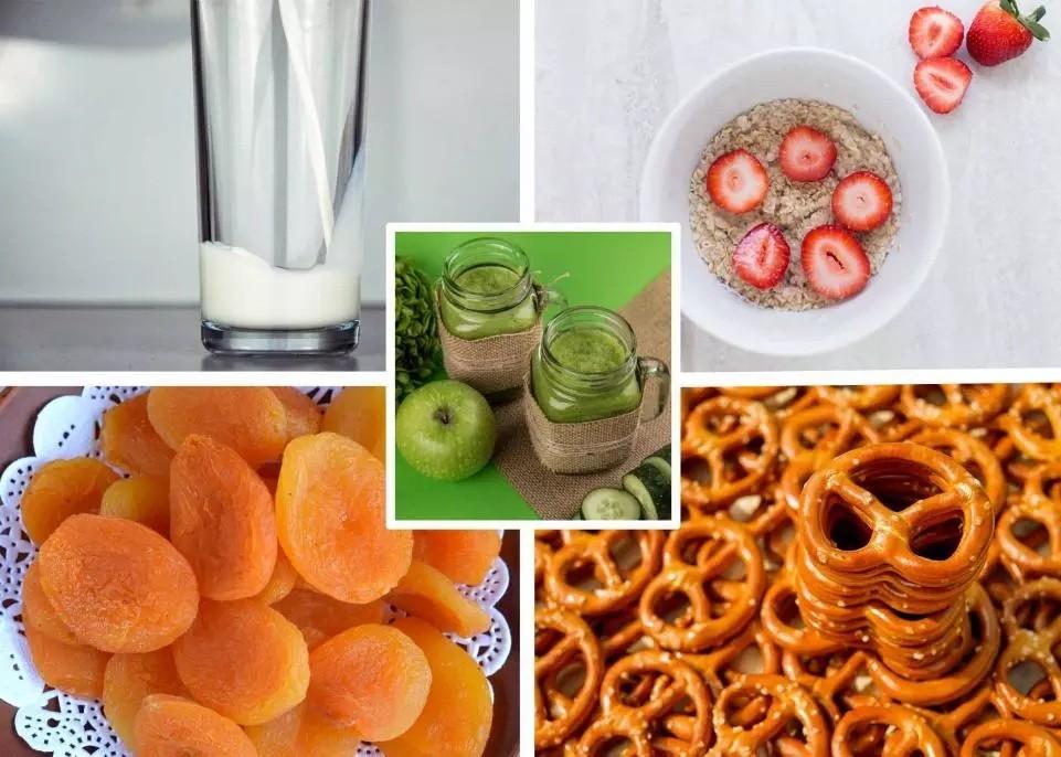 Healthy foods,raw healthy foods,Healthy foods are unhealthy,unhealthy foods,Food Myths