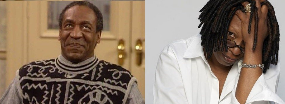 Bill Cosby thanks Whoopi Goldberg for her support during rape allegations