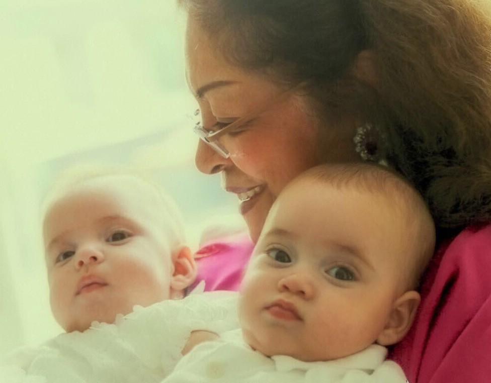 Karan Johar,Filmmaker Karan Johar,Yash and Roohi,Karan Johar baby,karan johar baby first photos,karan johar baby pictures,karan johar baby photo,karan johar baby pic