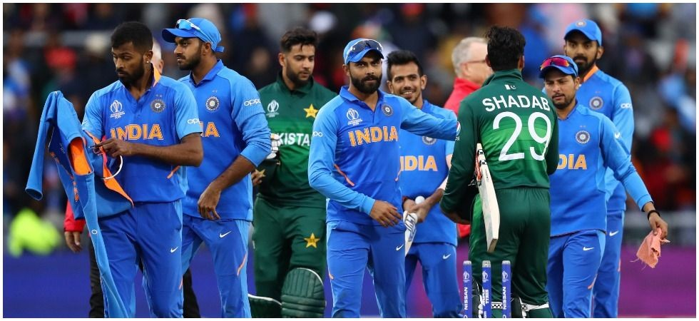 India beat Pakistan