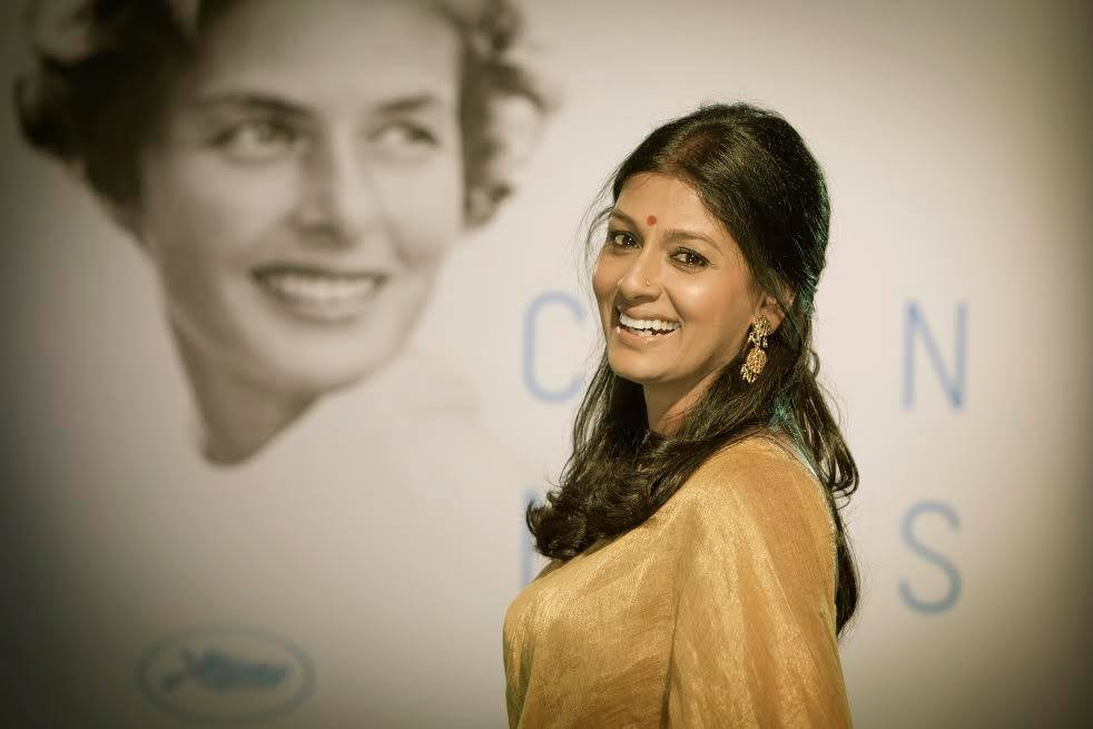Nandita das,nandita das at cannes,nandita das at cannes 2015,Cannes Film Festival 2015,cannes 2015,nandita das photos