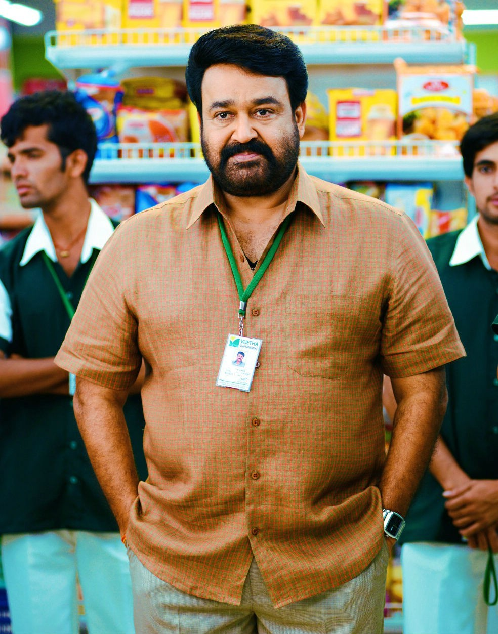 Namadhu,Namadhu movie stills,Mohanlal,Gauthami,Mohanlal and Gauthami,Raina Rao,Viswant,Urvasi,Anisha Ambrose,Gollapudi Maruthi Rao,Nassar,Vennela Kishore,Parachuri Venkateswara Rao,Praveen,Dhanraj,Namadhu movie pics,Namadhu movie images,Namadhu movie phot