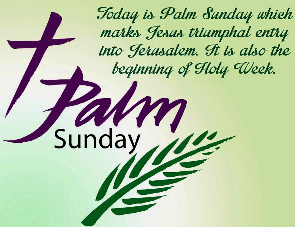 Palm sunday 2018 best quotes bible verses wishes picture 1 of 5 palm sundaypalm sunday 2018palm sunday wishespalm sunday bible quotes m4hsunfo