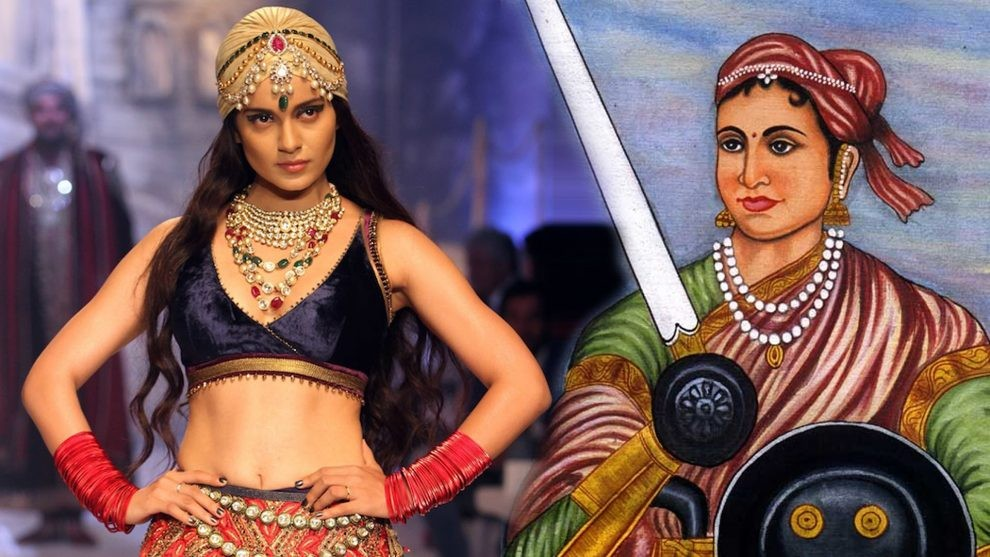 Kangana Ranaut,Taapsee Pannu,Shraddha Kapoor,Reem Shaikh,Richa Chadha,female trailblazers,female trailblazers on screen