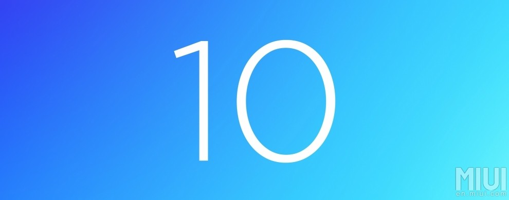 0174b1457f MIUI 10 release date, features and everything Xiaomi has in store ...