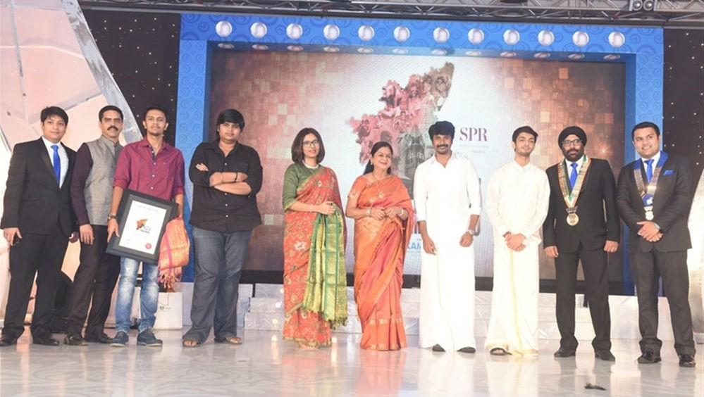 Sivakarthikeyan,Anirudh,Sneha,Prasanna,Vishal,Varalakshmi Sarathkumar,Mariazeena Johnson,Arunraja Kamaraj,Munna,Pride of Tamil Nadu Awards 2017,Pride of Tamil Nadu Awards