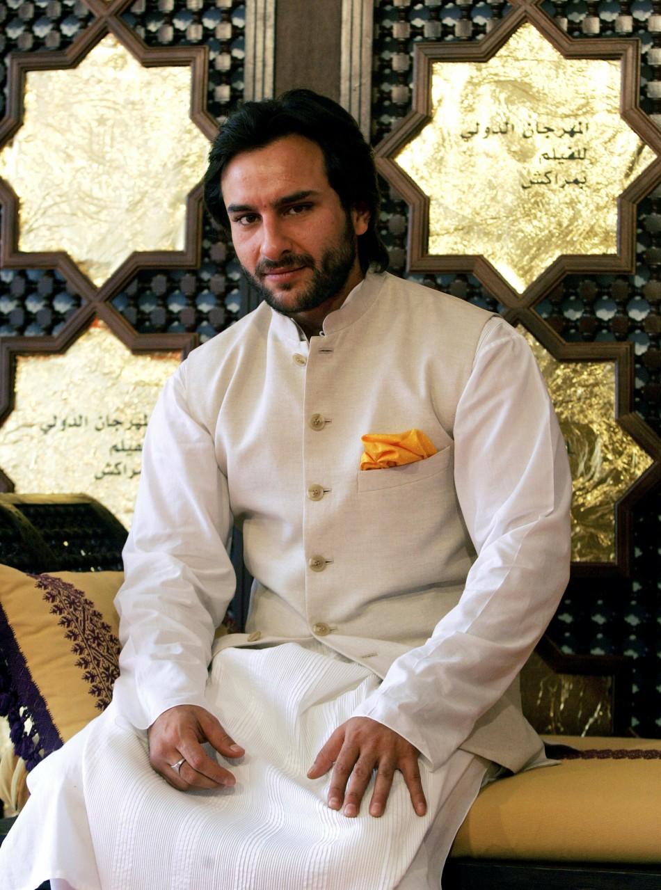 saif ali khan bags lead role hindi remake mohanlal starrer drishyam report ibtimes india