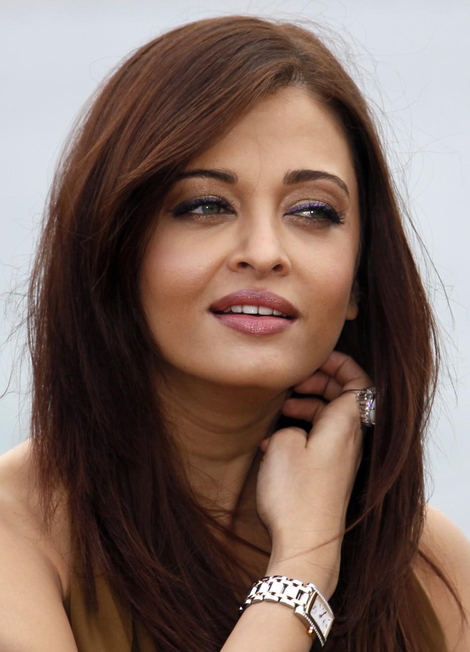 Speculations Rife On Aishwarya Rais Baby Ibtimes India