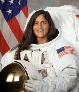 most recent astronaut in space - photo #43
