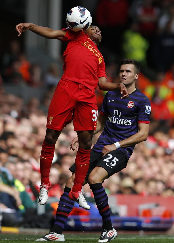 ARS vs LIV Dream11 Team - Check My Dream11 Team, Best ...  |Liverpool- Arsenal