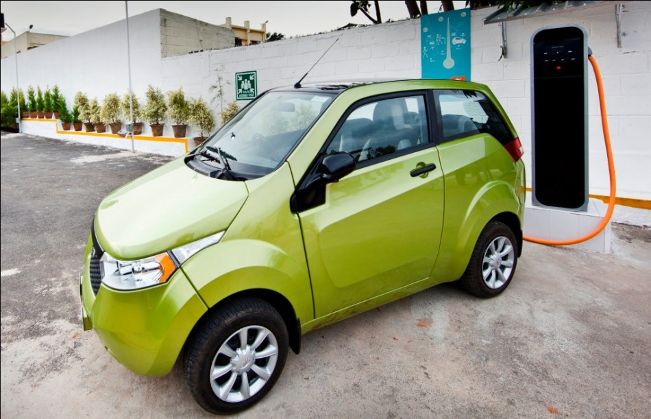 Government Subsidies For Electric Cars In India